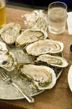 Oyster Bar at Grand Central Station
