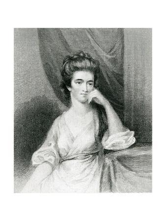 Charlotte Duchess Albany