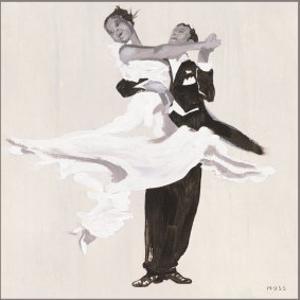 Tango IV by P. Moss