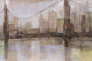 Skyline Bridge II by P. Patrick