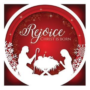 Rejoice by P.S. Art