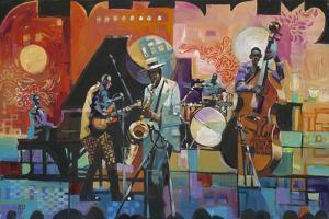 That Jazz by P Studio