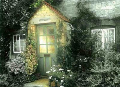 The Grey Cottage