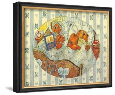 Teddy Bears at Home III