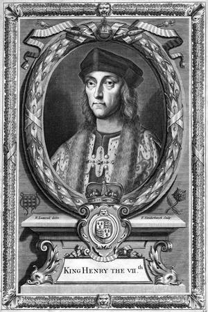Henry VII of England, (17th Centur)