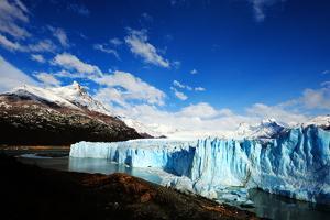 Perito Moreno Glacier by Pablo Cersosimo