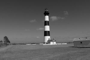 Bodie Lighthouse, Outer Banks, North Carolina by pablo guzman