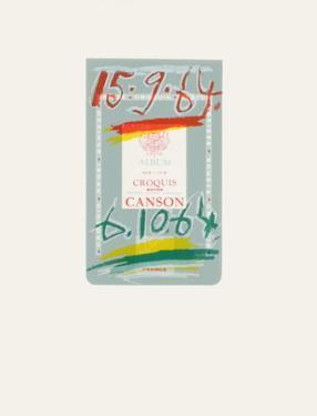 Le Goût du Bonheur 25 by Pablo Picasso