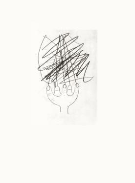 Le Goût du Bonheur 48 by Pablo Picasso