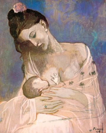 Affordable Mother And Child Fine Art Posters For Sale At
