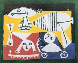 Affordable Various Figurative (Picasso) Posters for sale at ...