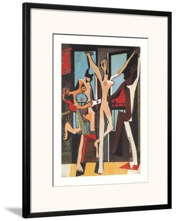 The Dance by Pablo Picasso