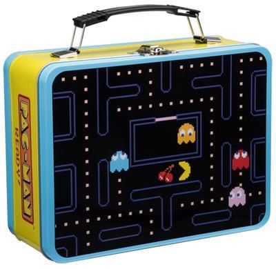 PAC-MAN - Tin Lunch box