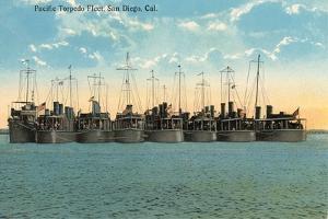 Pacific Torpedo Fleet