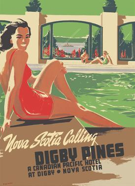 Girl Missing - Starring Glenda Farrell, Ben Lyon, Mary Brian by Pacifica Island Art