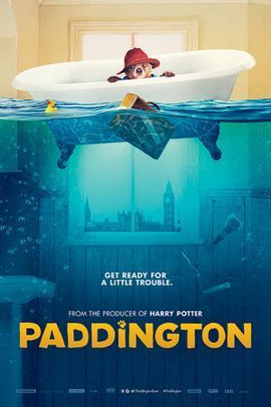 Paddington -Bath