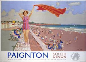 Paignton, South Devon