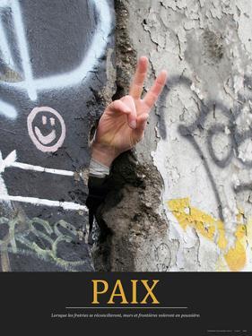 Paix (French Translation)