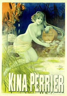 Kina Perrier by PAL (Jean de Paleologue)