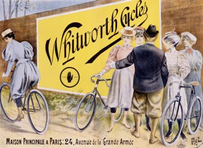 Rudge Whitworth Bicycle Company