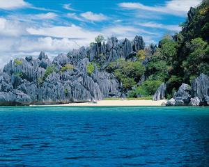 Palawan Coron Island