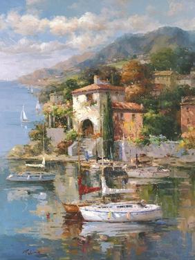 Buena Vista I by Paline