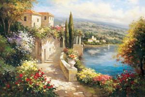 Casa dell'Oceano by Paline