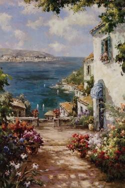 Citta Del Mare by Paline