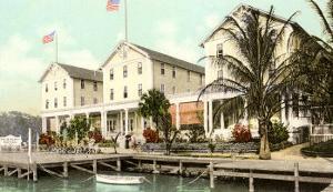 Palm Beach Hotel, Palm Beach, Florida