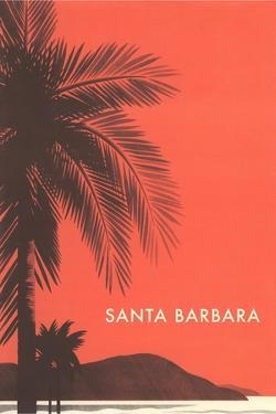 Palm Tree and Headland