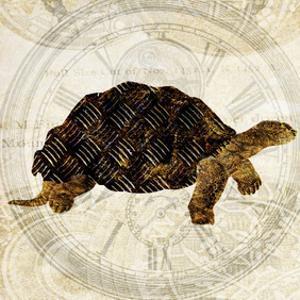 Steam Punk Turtle II by Pam Ilosky