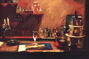 Il Vagabondo by Pam Ingalls-Cox