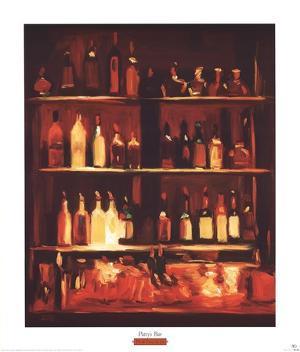 Patty's Bar by Pam Ingalls-Cox