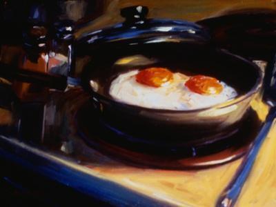 Eggs Howie's Way II
