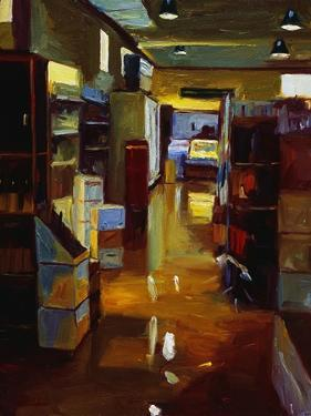 Groceries in Santa Fe by Pam Ingalls
