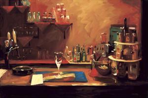 Il Vagabondo by Pam Ingalls