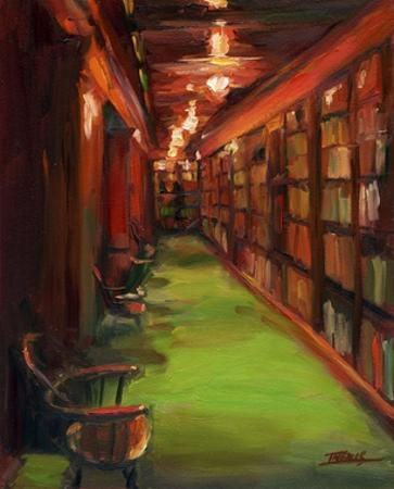 Knowledge Alley by Pam Ingalls
