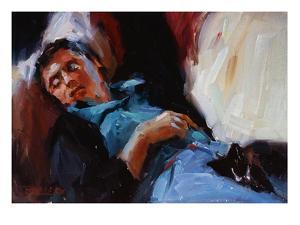 Sleepy Saturday by Pam Ingalls