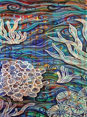 Aquatic by Pam Varacek