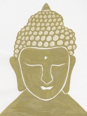 Budahh Gold by Pam Varacek