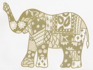 Elephant Gold by Pam Varacek