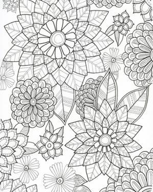 Floral by Pam Varacek