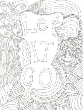 Let It Go by Pam Varacek