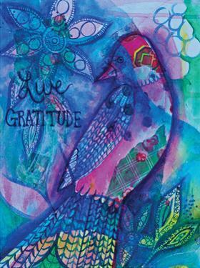 Live Gratitude by Pam Varacek