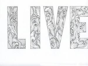 Living Flourishly by Pam Varacek