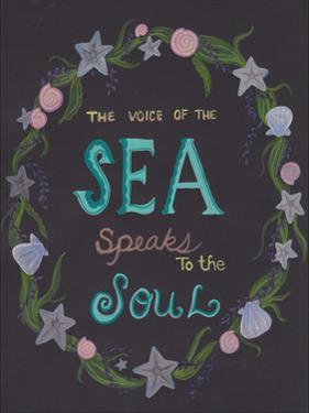 Sea Soul by Pam Varacek