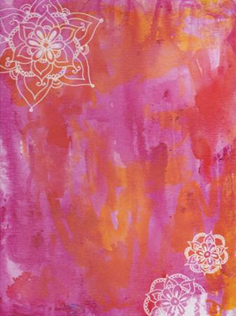 Seeking Pink by Pam Varacek
