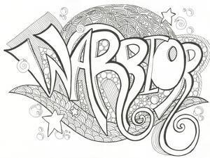 Warrior Within by Pam Varacek