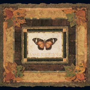 Butterfly I by Pamela Gladding