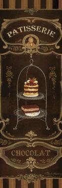Chocolat by Pamela Gladding